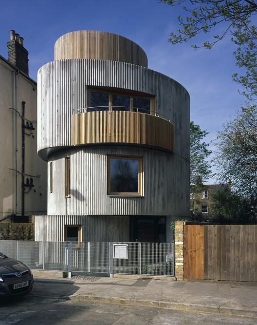 VEX_2227_H%C3%A9l%C3%A8ne__Binet__PRESSIMAGE_1 93-Building Shortlist Announced for 2018 RIBA London Awards Architecture