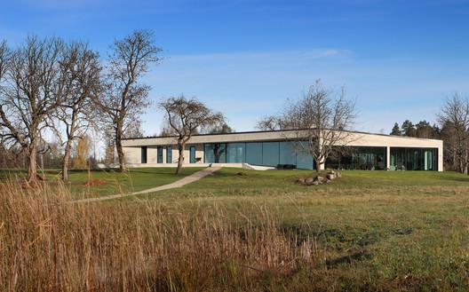 SVA3 Holiday House - Deer / Sintija Vaivade_Arhitekte Architecture