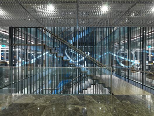 04-PANEL_02-3 Dogus Technology Center / ERA Architects Architecture