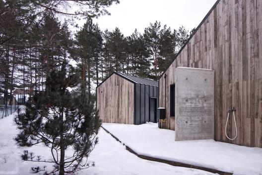 ext9 Interior ILL / INT2 architecture Architecture