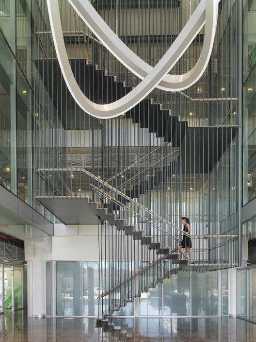 09-_Cemal_Emden_89 Dogus Technology Center / ERA Architects Architecture