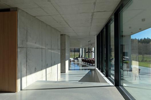SVA12 Holiday House - Deer / Sintija Vaivade_Arhitekte Architecture