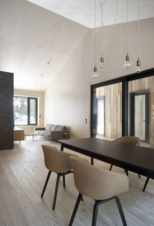 z2 Interior ILL / INT2 architecture Architecture