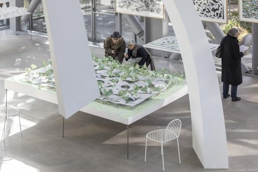 copyright_laurianghinitoiu_fondationcartier_junyaishigami-10-7067 Laurian Ghinitoiu Captures Dreamlike Nature of Junya Ishigami's Work at Fondation Cartier in Paris Architecture