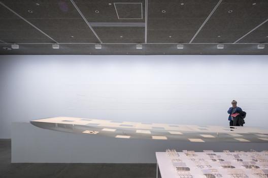 copyright_laurianghinitoiu_fondationcartier_junyaishigami-17-7269 Laurian Ghinitoiu Captures Dreamlike Nature of Junya Ishigami's Work at Fondation Cartier in Paris Architecture