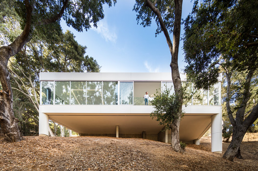 2_bradley_steely__pam_paul_5a_copy Pam & Paul's House / Craig Steely Architecture Architecture