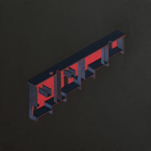 PVE_LOBA_AXO_02_S Loba House / Pezo von Ellrichshausen Architecture