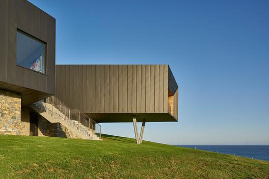 MNP3868-119-LR Dovecote / Atelier Andy Carson Architecture
