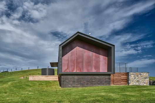 MNP3868-757-LR Dovecote / Atelier Andy Carson Architecture