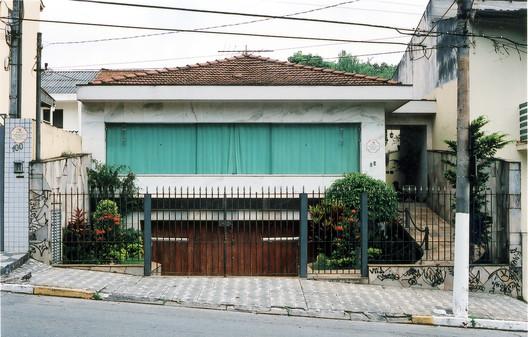 51 São Paulo's Anonymous Architecture Captured by Alberto Simon Architecture