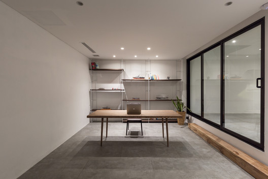 HP6_interior_29 HP6 House / AHL architects Architecture