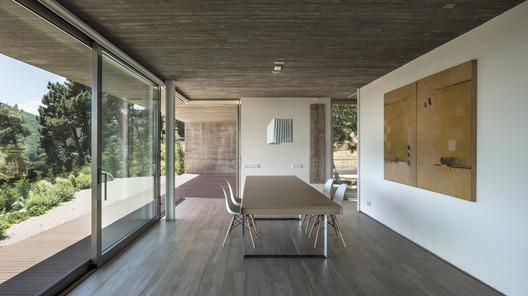 JG615ESCORIAL_21 Holm Oak's House / Aranguren&Gallegos Arquitectos Architecture