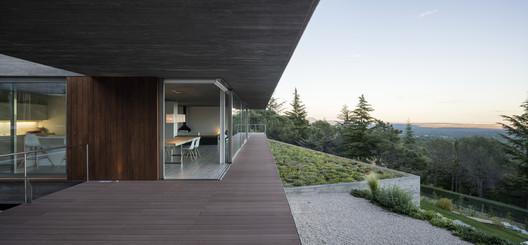 JG615ESCORIAL_62 Holm Oak's House / Aranguren&Gallegos Arquitectos Architecture