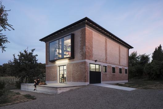 004 Francesca Pasquali Archive / Ciclostile Architettura Architecture