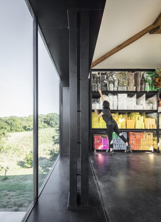 018 Francesca Pasquali Archive / Ciclostile Architettura Architecture