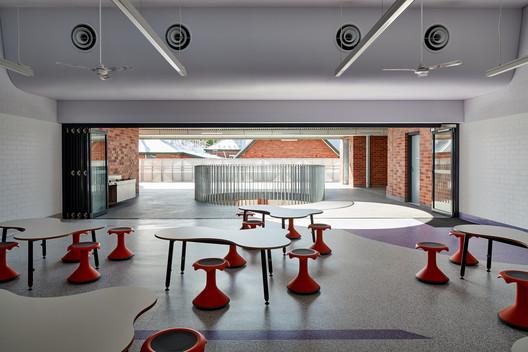 180123_Highgate_PS_2367 Highgate Primary School / iredale pedersen hook architects Architecture
