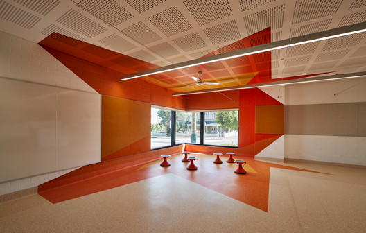 180123_Highgate_PS_2501 Highgate Primary School / iredale pedersen hook architects Architecture