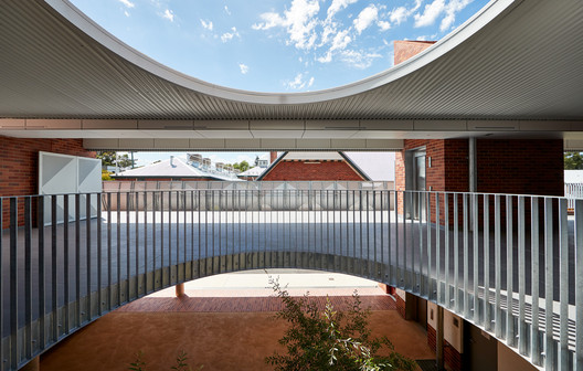 180123_Highgate_PS_2760 Highgate Primary School / iredale pedersen hook architects Architecture