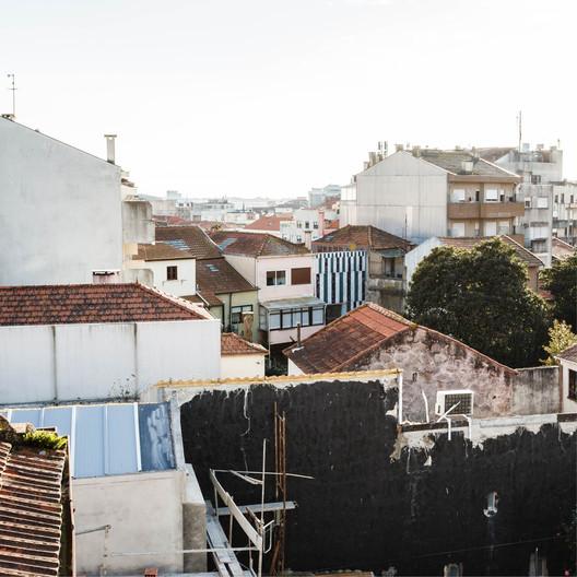 048_fala_1 House In Rua do Paraíso / fala atelier Architecture