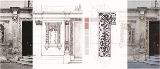 tadp_-_church_of_st._clare How Architectural Drawing—In All Its Forms—Can Help Us See the World Anew Architecture