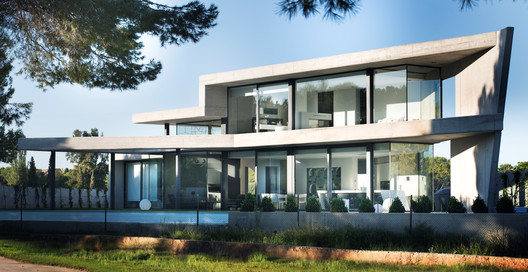 casa_marta_1 Tramuntana House / Perreta Arquitectura Architecture