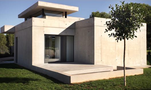Fotogramas_Casa_Marta_03 Tramuntana House / Perreta Arquitectura Architecture
