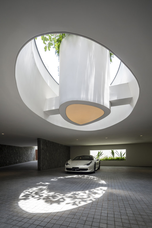 Forever_House__(27) Forever House / Wallflower Architecture + Design Architecture