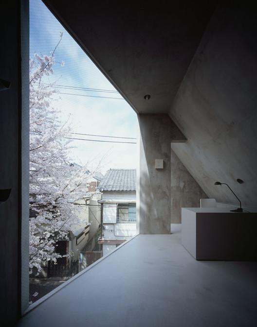 Cortesía de Jo Nagasaka / Schemata Architects - 63.02