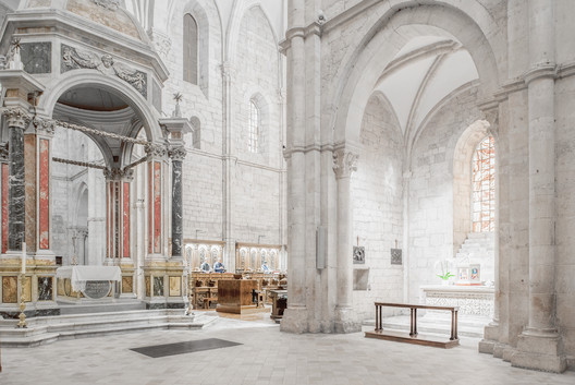 8 Italian Cistercian Architecture Through The Lens of Federico Scarchilli Architecture