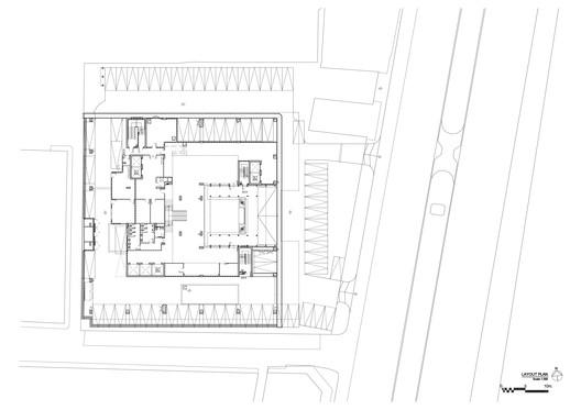 Floor 01 Plan
