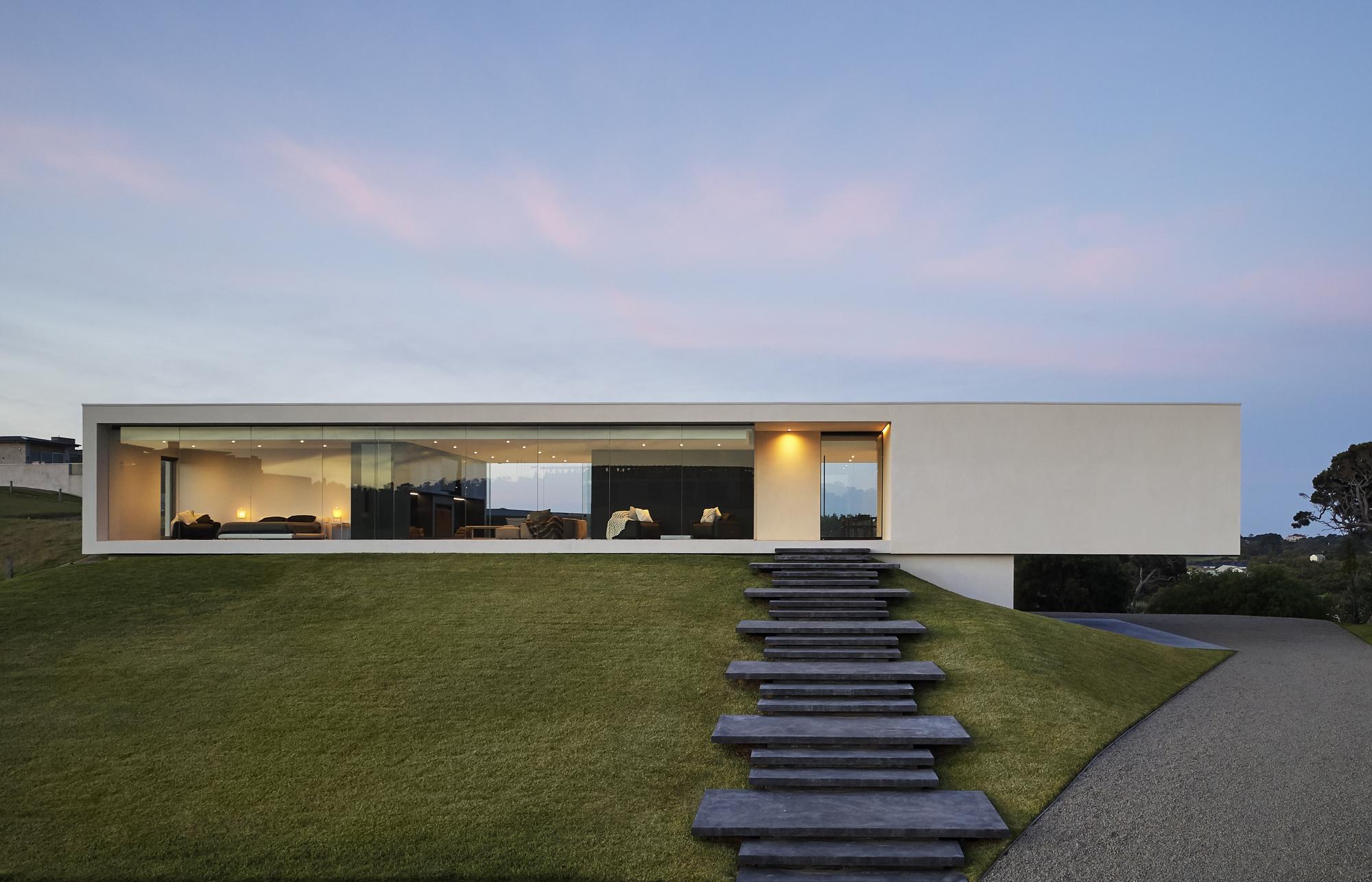 Wildcoast / FGR Architects