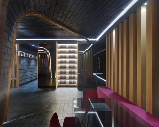 ic_cupa_17 CUPA Pizarras Showroom / Iván Cotado Diseño de Interiores Architecture