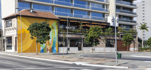 GOOSE_ISLAND_-_SUPERLIMAO_STUDIO-4 Goose Island Brewhouse / SuperLimão Studio + McKinley Burkart Architects Architecture