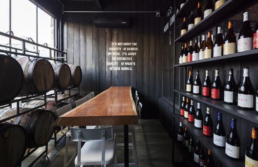 GOOSE_ISLAND_-_SUPERLIMAO_STUDIO-18 Goose Island Brewhouse / SuperLimão Studio + McKinley Burkart Architects Architecture