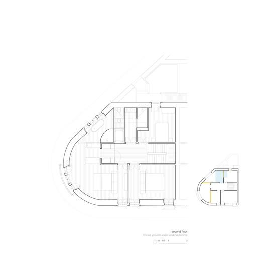 003 'Redondo' Building / Branco-DelRio Arquitectos Architecture