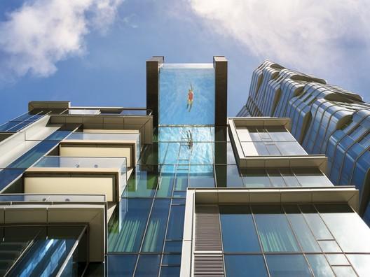 727.125 Anaha / Solomon Cordwell Buenz Architecture