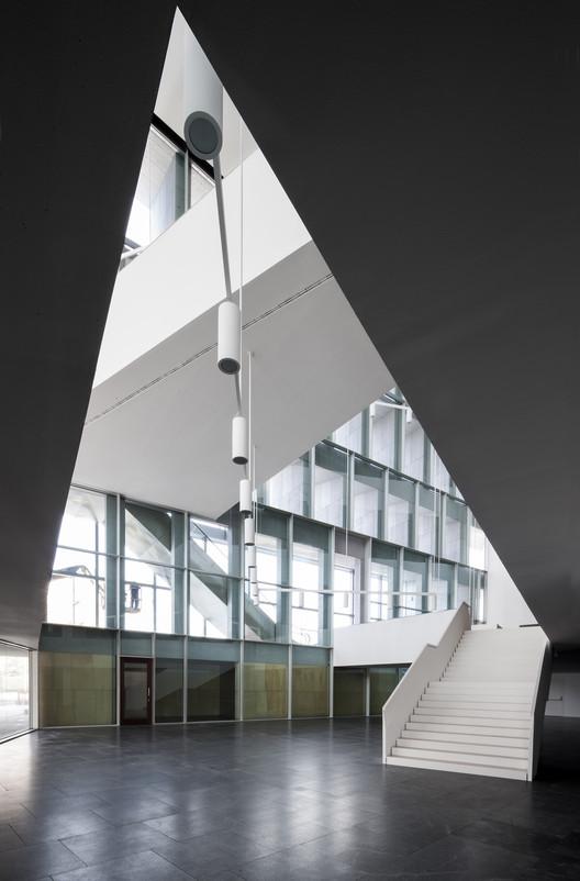 04.PALMA_2016_03_30_239_Juan_Rodriguez_%E2%88%8Ffotos Congress Palace and Hotel in Palma de Mallorca / Francisco Mangado Architecture