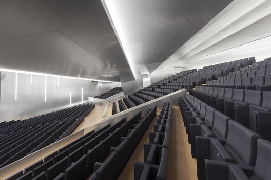 06.PALMA_2017_05_16_308_Juan_Rodriguez_%E2%88%8Ffotos Congress Palace and Hotel in Palma de Mallorca / Francisco Mangado Architecture