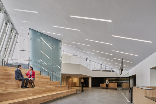 044-Bank_of_Canada Bank of Canada Headquarters Renewal / Perkins+Will Architecture