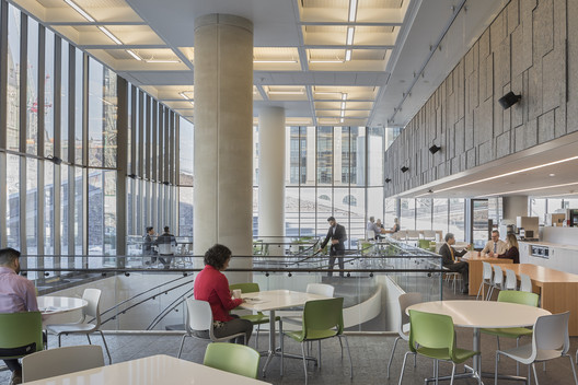 154-Bank_of_Canada-Edit Bank of Canada Headquarters Renewal / Perkins+Will Architecture