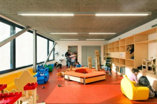 © Dietmar Fiechtinger Architectes