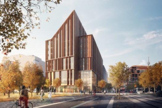 Courtesy of Moriyama & Teshima Architects