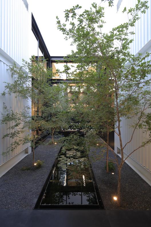 _ML_2187 Studio House KSG / Hernández Silva Arquitectos Architecture