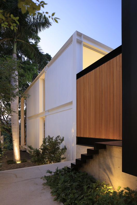 _ML_2206 Studio House KSG / Hernández Silva Arquitectos Architecture