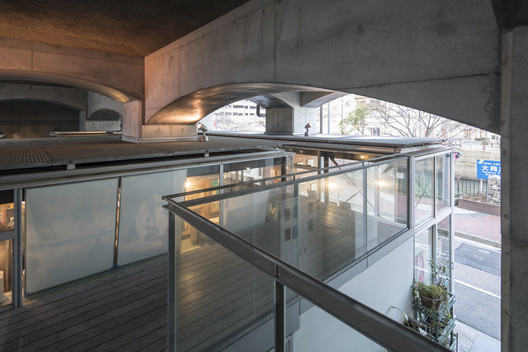 copyright_laurianghinitoiu_refurbishmentinarchitecture_japan-15-4701 5 Architects Create 5 New Community Spaces Beneath a Disused Japanese Overpass Architecture