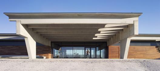 BODEGA_BERONIA_026 Beronia Rueda Winery / IDOM Architecture