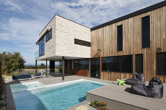 4 Rhyll / Jarchitecture Pty Architecture