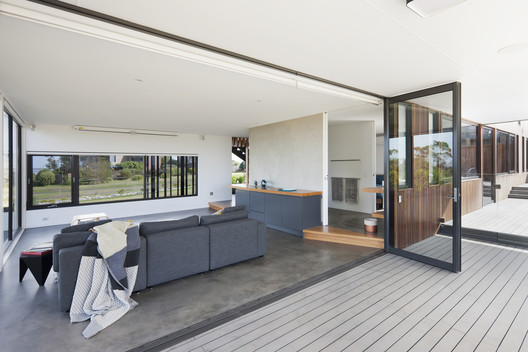 10 Rhyll / Jarchitecture Pty Architecture