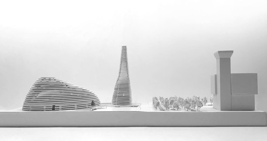 Courtesy of X-Architects