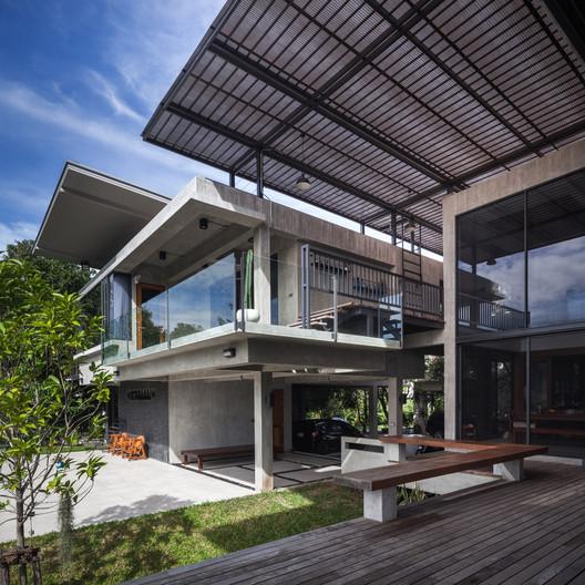 IMG_4584-Pano SALA Canal / Volume Matrix Studio Architecture